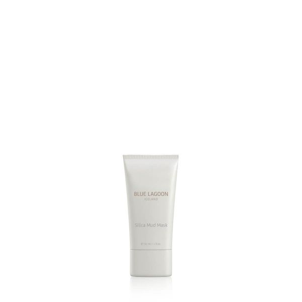 Silica Mud Mask - 30ml