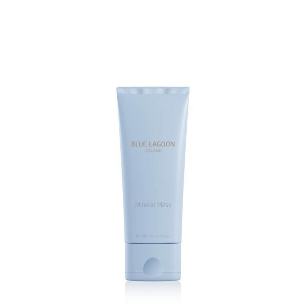 Mineral Mask - 100ml