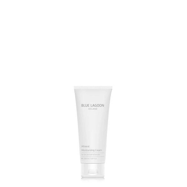 Moisturizing Cream - 200ml