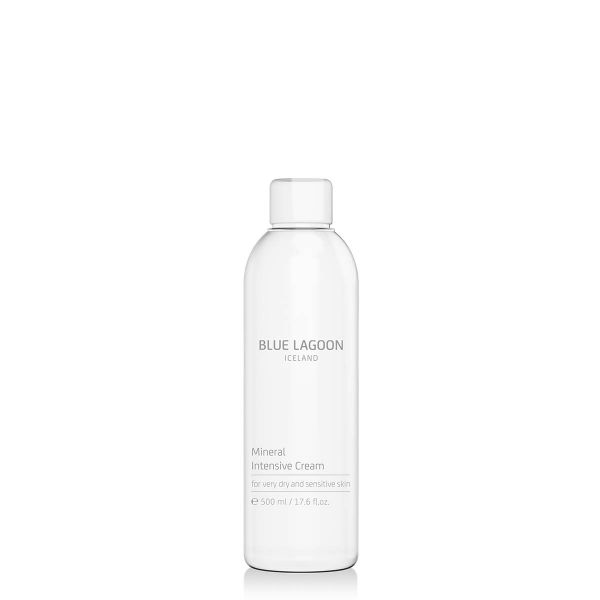 Mineral Intensive Cream - 500ml with pump