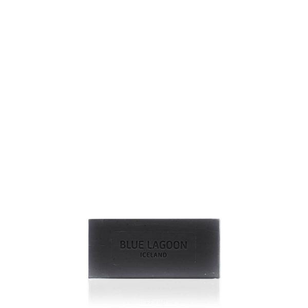 Lava Soap Bar - black - 100g