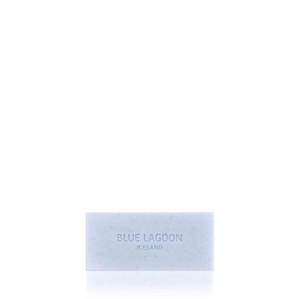 Lava Soap Bar - blue - 100g