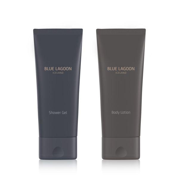 Body Lotion 200 ml + Shower Gel 200 ml