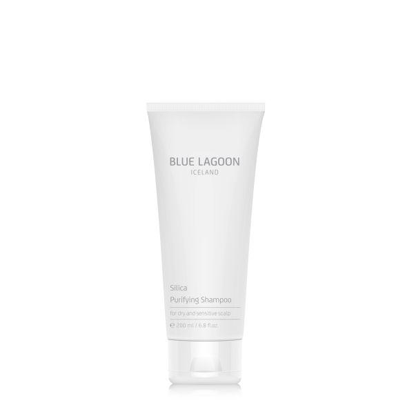 Silica Purifying Shampoo - 200ml